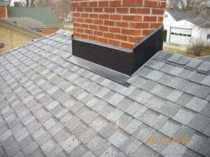 chimney wrap 1